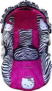 Custom Car Seat Covers Hello Hello Infant Car Seat Cover Most Models