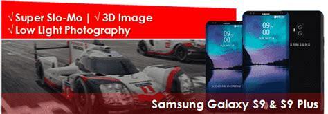 Gambar Dan Harga Samsung S9 hp samsung terbaru galaxy s9 s9 plus dan deretan hp