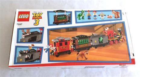 Lego Western 7597 lego 7597 story western review lego