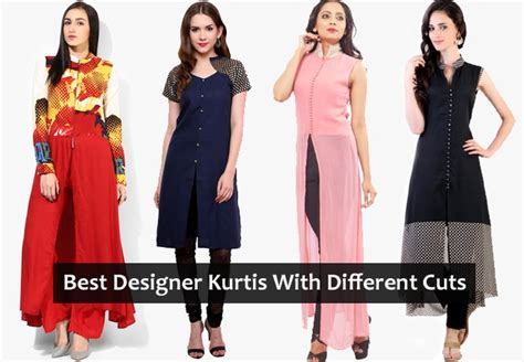 Sobar Tunic designer kurtis with different cut types looksgud in