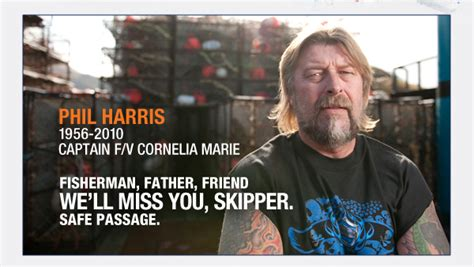 deadliest catch phil harris last episode 301 moved permanently