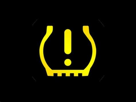 tire pressure warning light how to reset a toyota prius tire pressure warning light