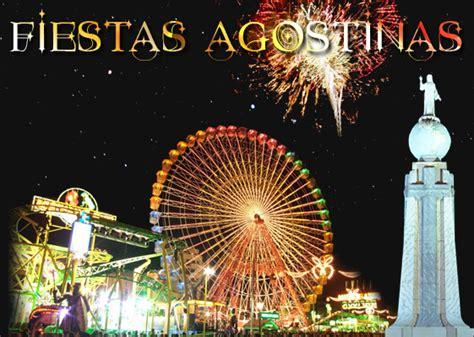 imagenes de vacaciones agostinas polic 237 as participan de fiestas patronales de san salvador