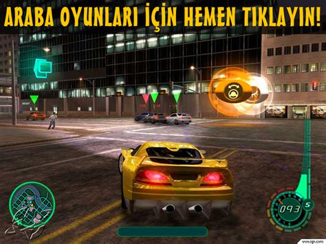 akrep araba oyunu oyna