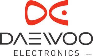 Daewoo Electronics Pin Daewoo Logo On
