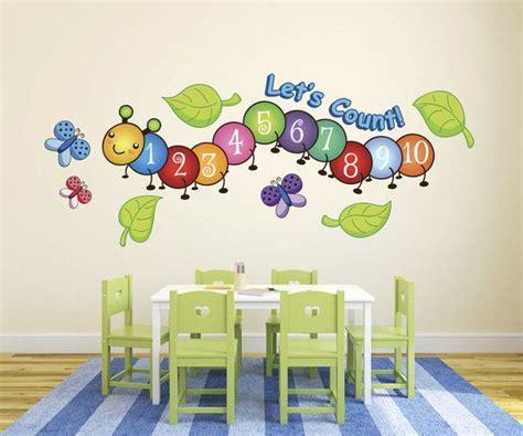 Daycare Wall Decor by Best 25 Butterfly Wall Ideas On Butterfly