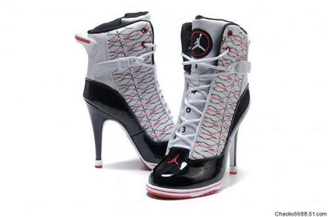 air high heels shoes fashionable nike high heels with brand quality on sale