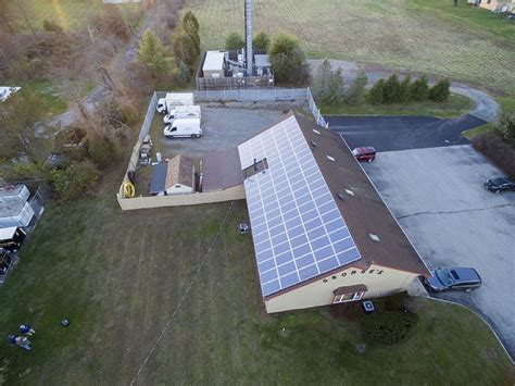 Annandale Plumbing by Commercial Solar Panel Installation In New Jersey Solar Energy Systems For Businesses Green