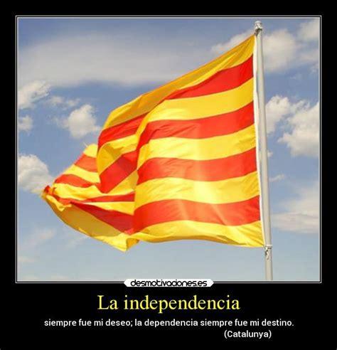 imagenes graciosas independencia catalana la independencia desmotivaciones