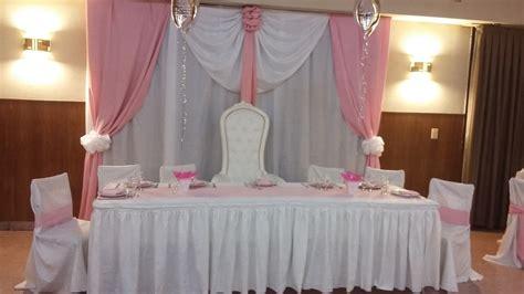 decorar con globos y telas decoraci 243 n con telas globos alquiler de vajillas promos