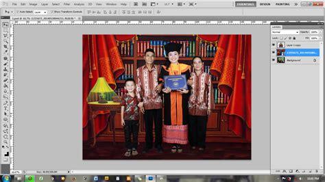 background wisuda hd tutorial cara membuat background foto wisuda prialangka