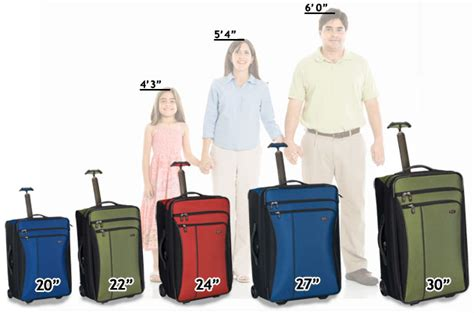 standard cabin baggage size luggage size guide luggage pros