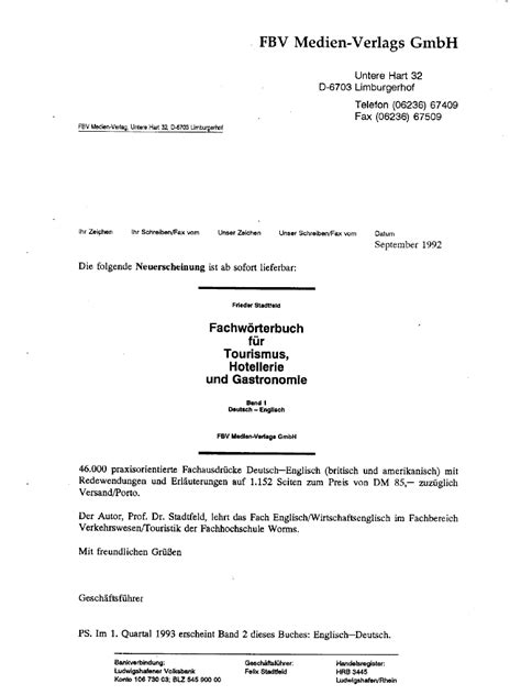 Elektronisches Wörterbuch Englisch 97 by Herber Sprachendienste Layout Gt Sonstige