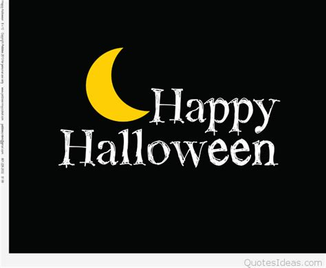 funny happy halloween quotes cartoons sayings wallpapers