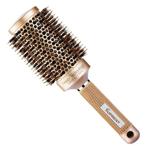 best hair brushes 10 best large round hair brushes rank style