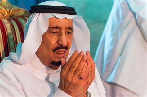 Demi Kemaslahatan Islam foto foto raja salman ziarah ke masjidil haram untuk mencuci ka bah info makkah berita haji