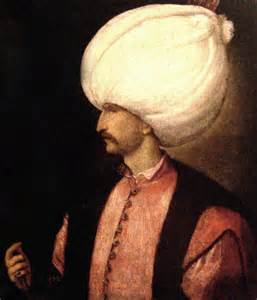 Sultans Of The Ottoman Empire Today In History 5 September 1566 Of Sulieman The