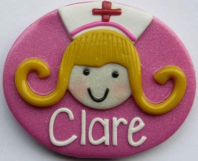 Handmade Name Badges - handmade name badges www badgeorders co nz