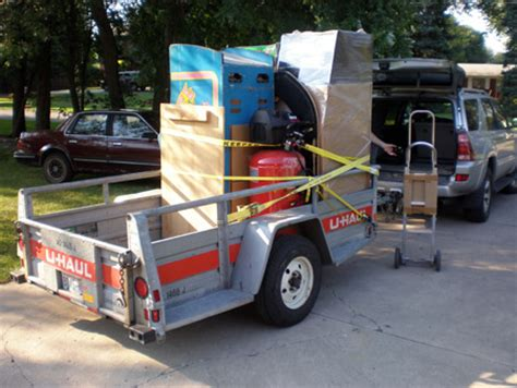 u haul boat trailer rental does uhaul sell trailers autos post