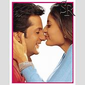 Fardeen and Kar...