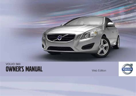 car service manuals pdf 2011 volvo s60 electronic toll collection service manual 2011 volvo s40 repair manual pdf xc60