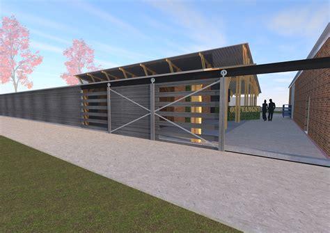schuur architectuur transformatie boeren schuur giesen architecture