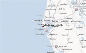 madeira florida map madeira location guide
