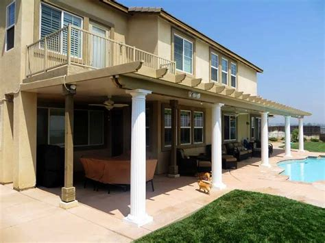 Los Angeles Patio Covers by Specials Los Angeles Sunrooms And Patio Rooms