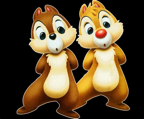 schip and chip which chip and dale cartoon do you like poll results