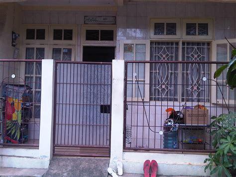 Jual Alarm Rumah Di Jakarta iklan jual beli rumah dijual dengan denah gambar rumah