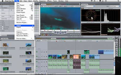 final cut pro not importing how to import video to final cut pro express with smart