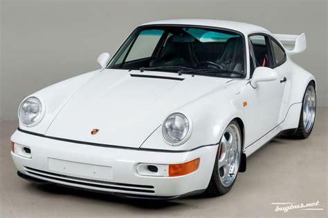 Porsche 964 Carrera Rs 3 8 by For Sale Porsche 911 964 Carrera Rs 3 8 1993 Usd 740000