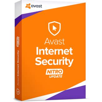 Avast Security Original 3 Pc 2 Year avast security 2 years 3 pc global