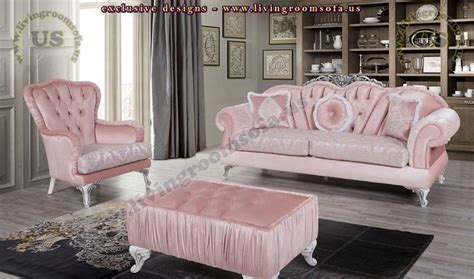 pink living room set retro modern living room design ideas to upgrade your