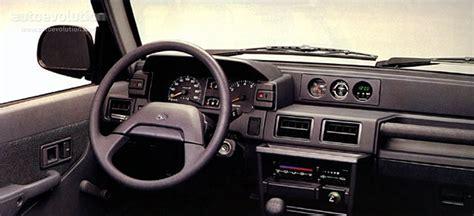 daihatsu rocky interior daihatsu feroza hardtop specs 1991 1992 1993 1994