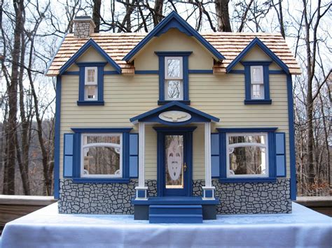 toy houses doll house doll house toy family bokeh houses dolls toys wallpaper 1600x1200 417582