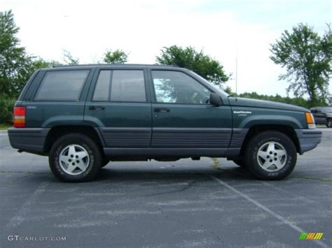 1993 Jeep Grand 1993 Jeep Grand Information And Photos