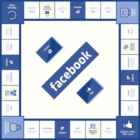 design milk facebook facebook das brettspiel f 252 r facebook hasser 11k2