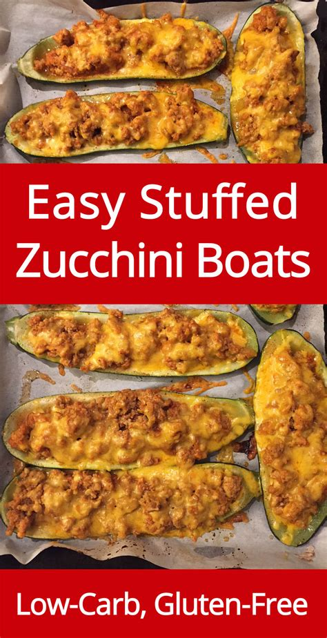 italian stuffed zucchini boats with ground beef tomatoes mozzarella zucchini boat recipe ground beef
