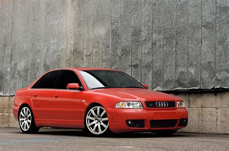 Audi S4 Buy by 1996 Audi A4 Quattro 1996 Audi S4 Model And Photos