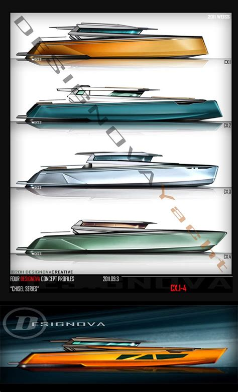 catamaran davit design yacht design by j david weiss at coroflot yacht