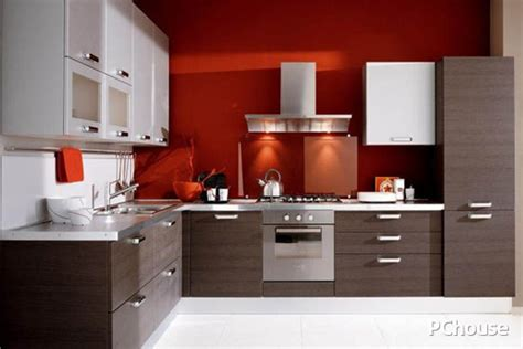 Melamine Kitchen Cabinets Pros And Cons 橱柜十大品牌 厨房建材专区 太平洋家居网