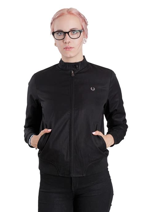 Fred Perry fred perry harrington jacket streetwear shop