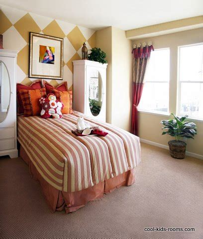 cool room painting ideas painting dan wall colorful kids room ideas 2013