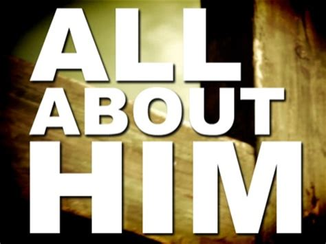 all about him floodgate productions worshiphouse media