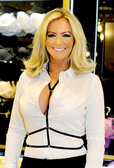 Yellow Room by Michelle Mone Left Red Faced After Mistaking Married Man