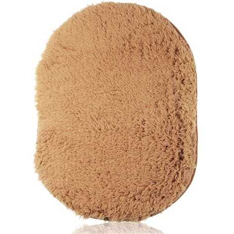 plush bath rug non slip shaggy mat bath floor soft memory plush rug for bathroom alex nld