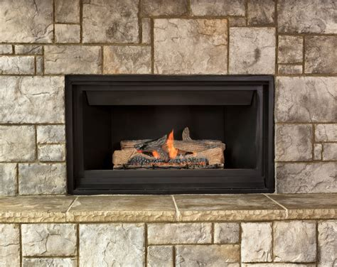 Chimney Only Fireplace - green your fireplace with gas or woodburning inserts