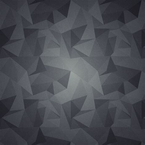 triangle pattern grey ipad air ipad mini 2 hd wallpaper for free download