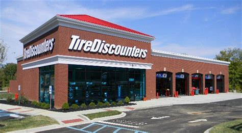 tire discounters hits  locations retail modern tire dealer